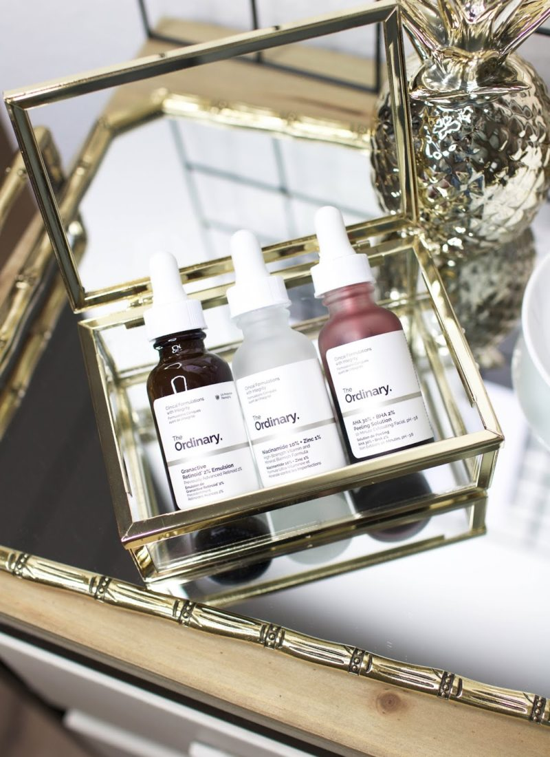 Best Of: The Ordinary Skincare