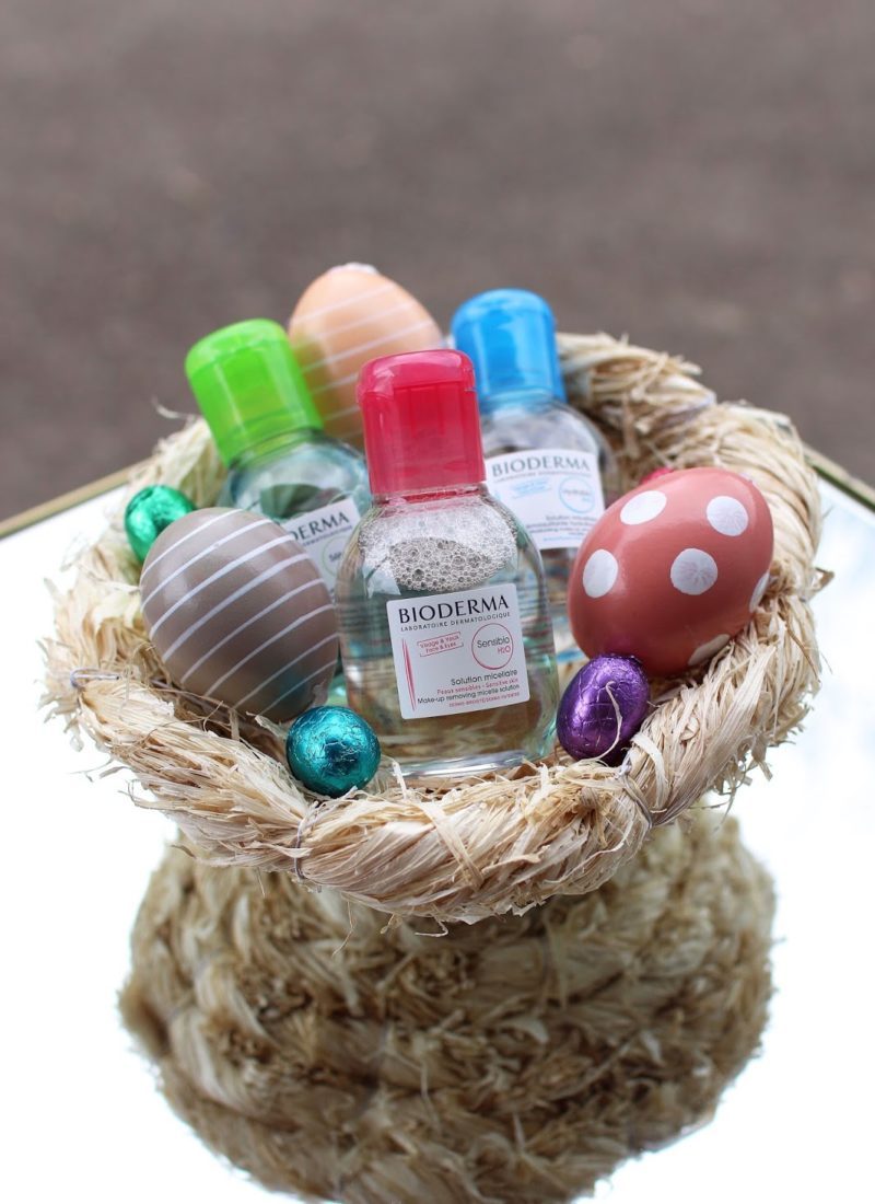 Happy Easter with Bioderma