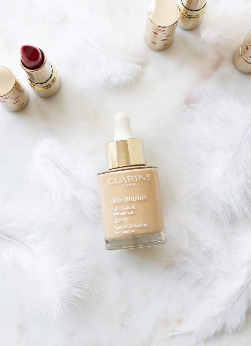 The Best Foundation For Glowing Skin