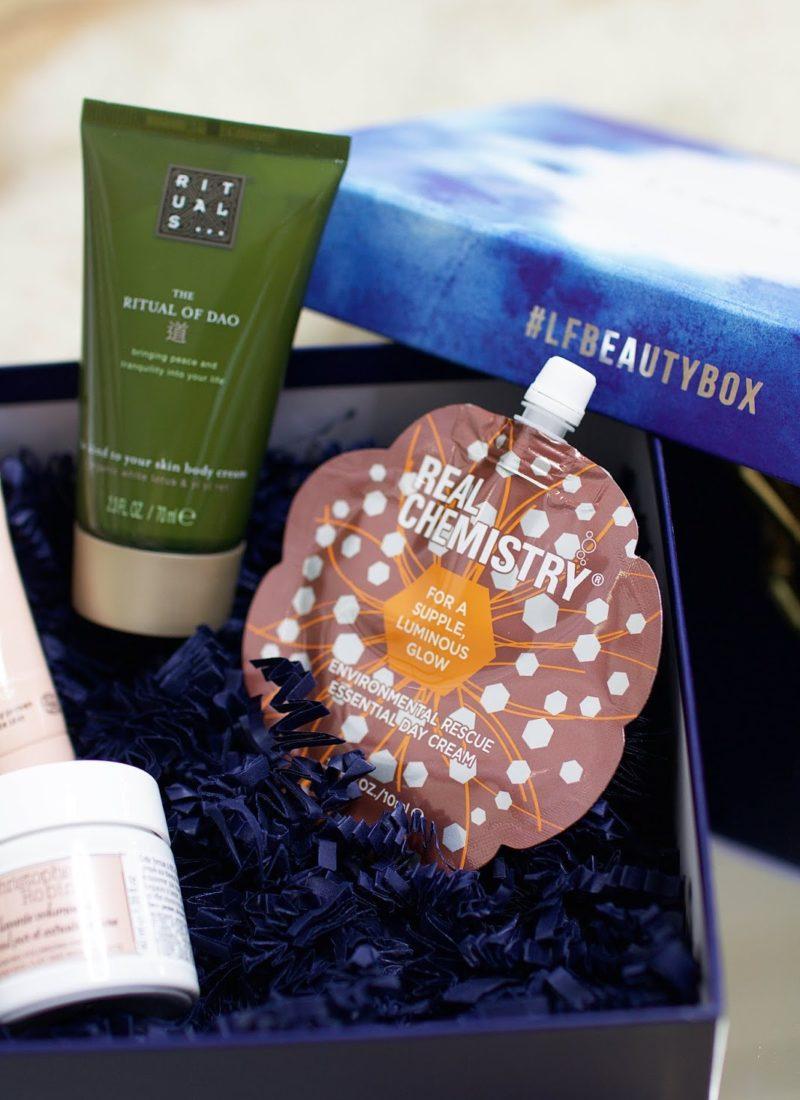 LookFantastic Beauty Box June 2018