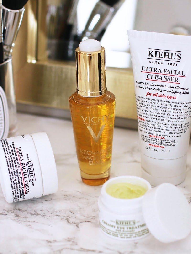 My Top 5 Skincare Secrets