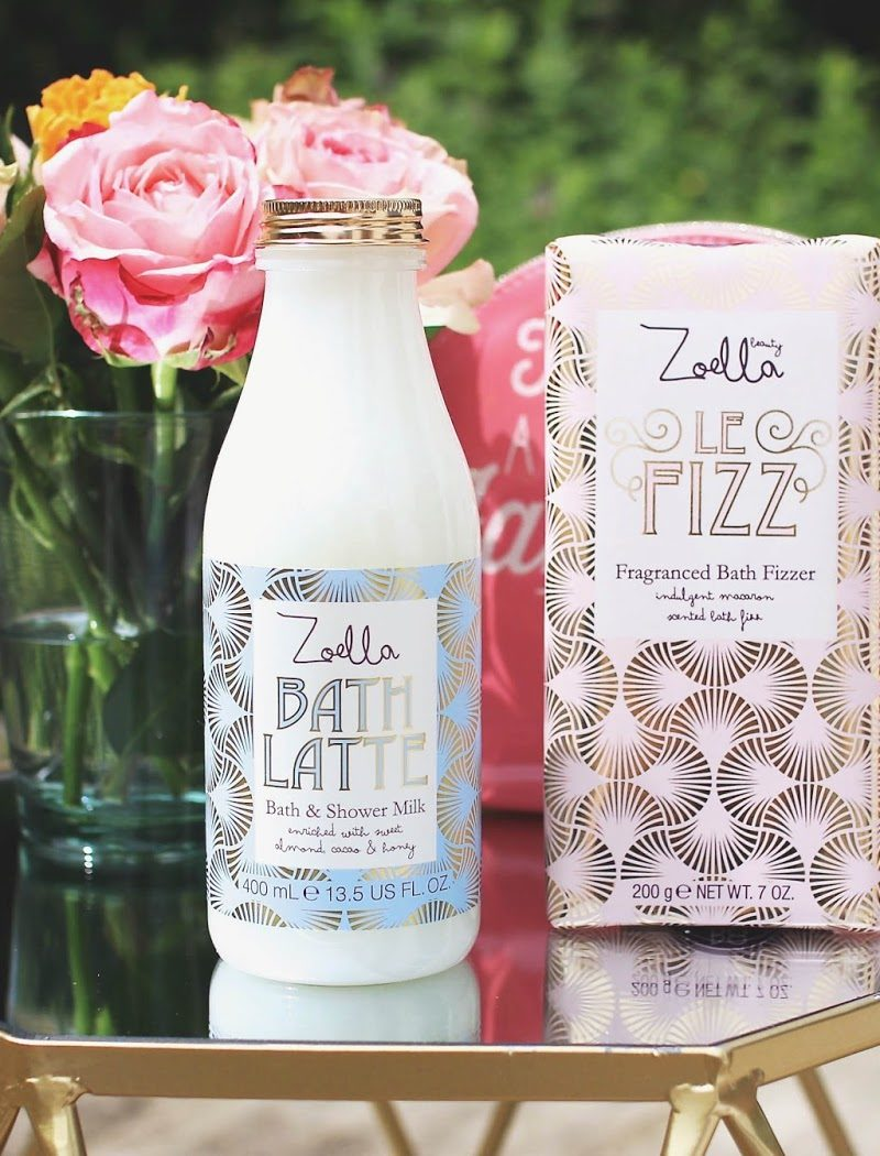Zoella Sweet Inspirations Review & Giveaway