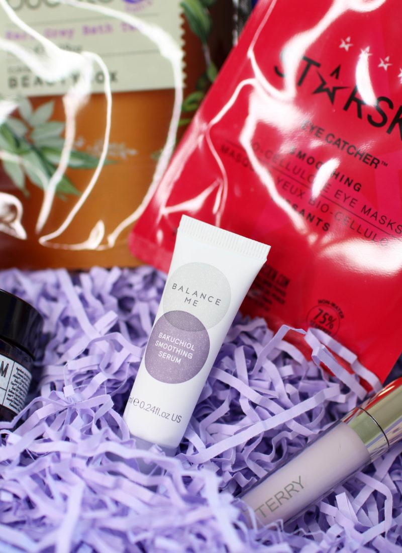 LookFantastic Beauty Box October 2020