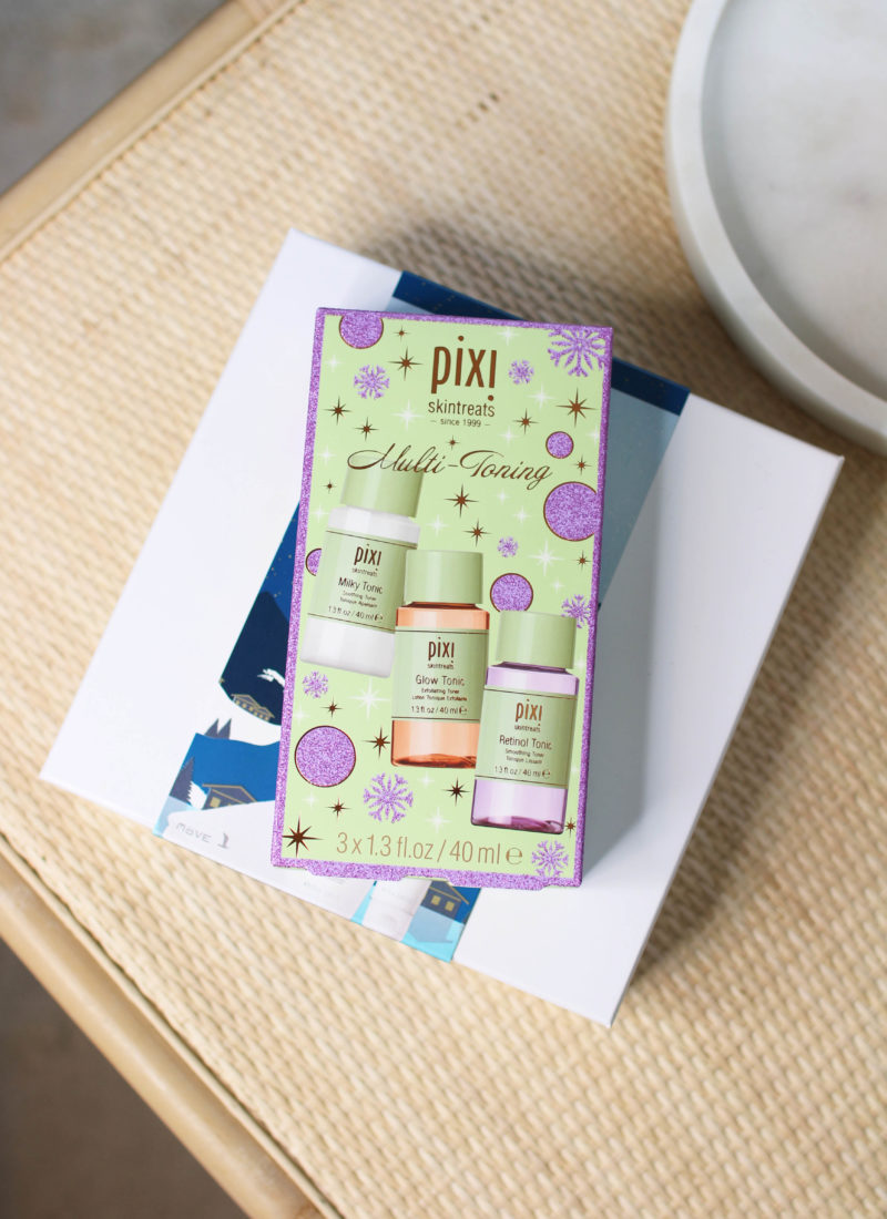 Christmas Gift Guide For Beauty Lovers: Stocking Fillers