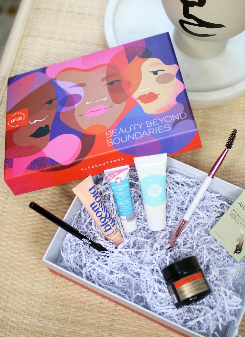 LookFantastic Beauty Box March 2021