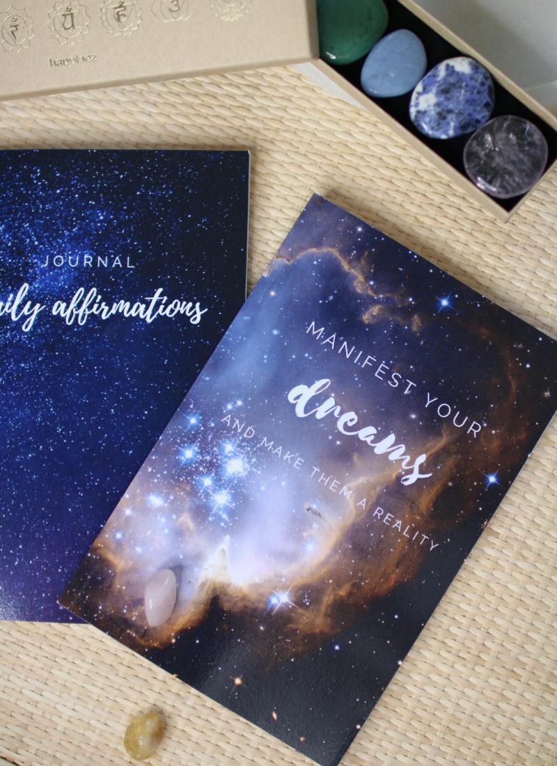 My Manifestation Journals