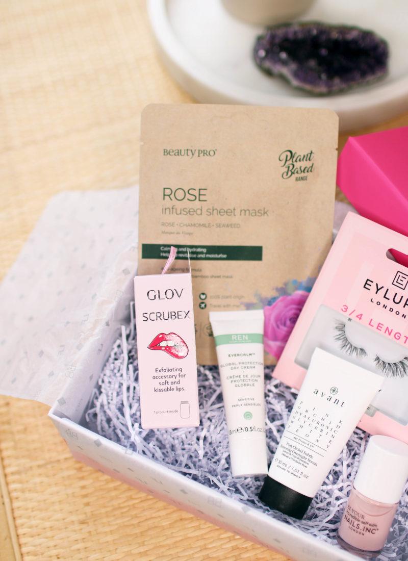 LookFantastic Beauty Box April 2021