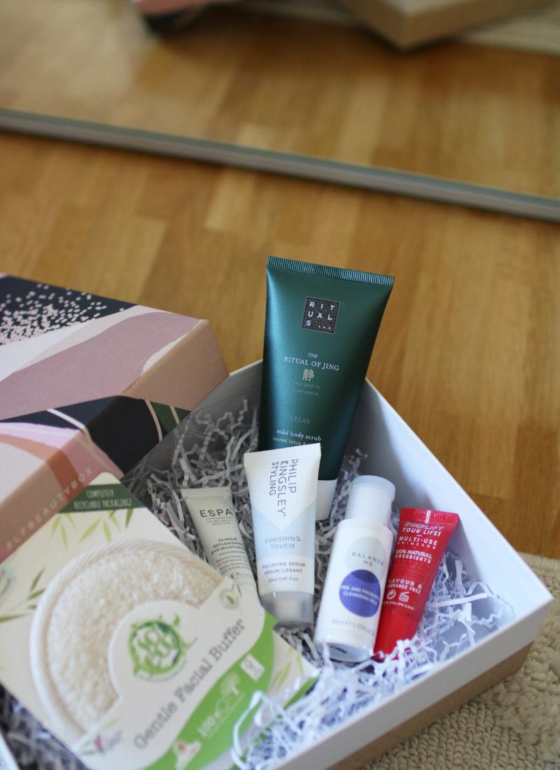 LookFantastic Beauty Box June 2021