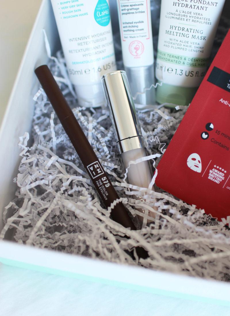 LookFantastic Beauty Box September 2021