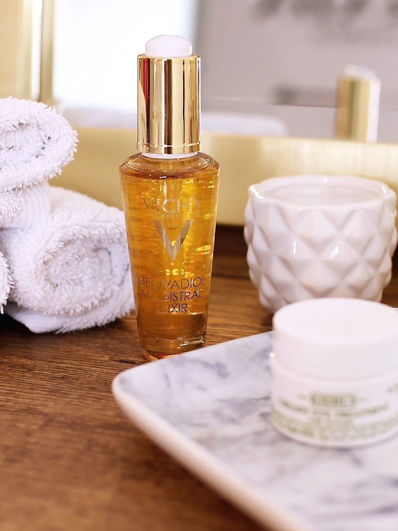 My Quick At Home SPA Routine
