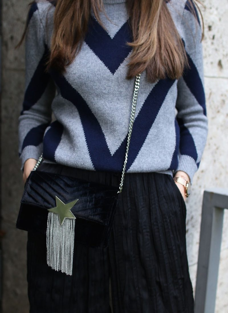Cosy Chic Fall Look