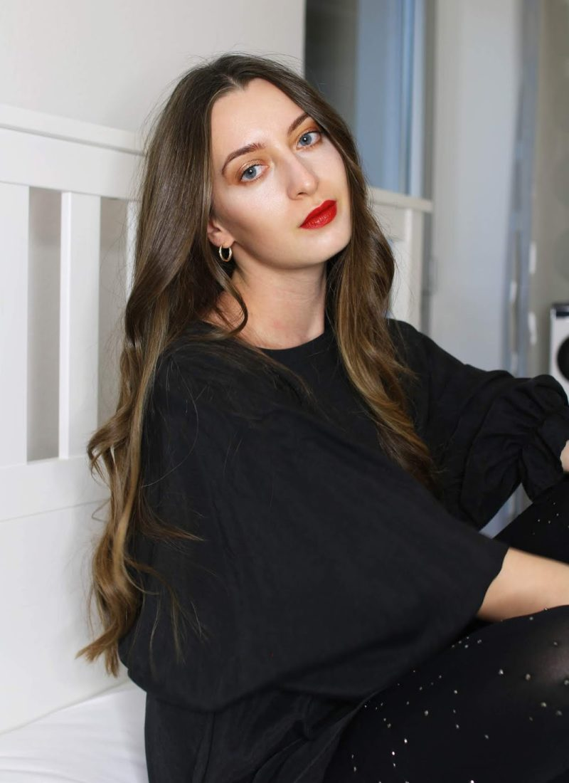 How To Get The Perfect Christmas Makeup Look