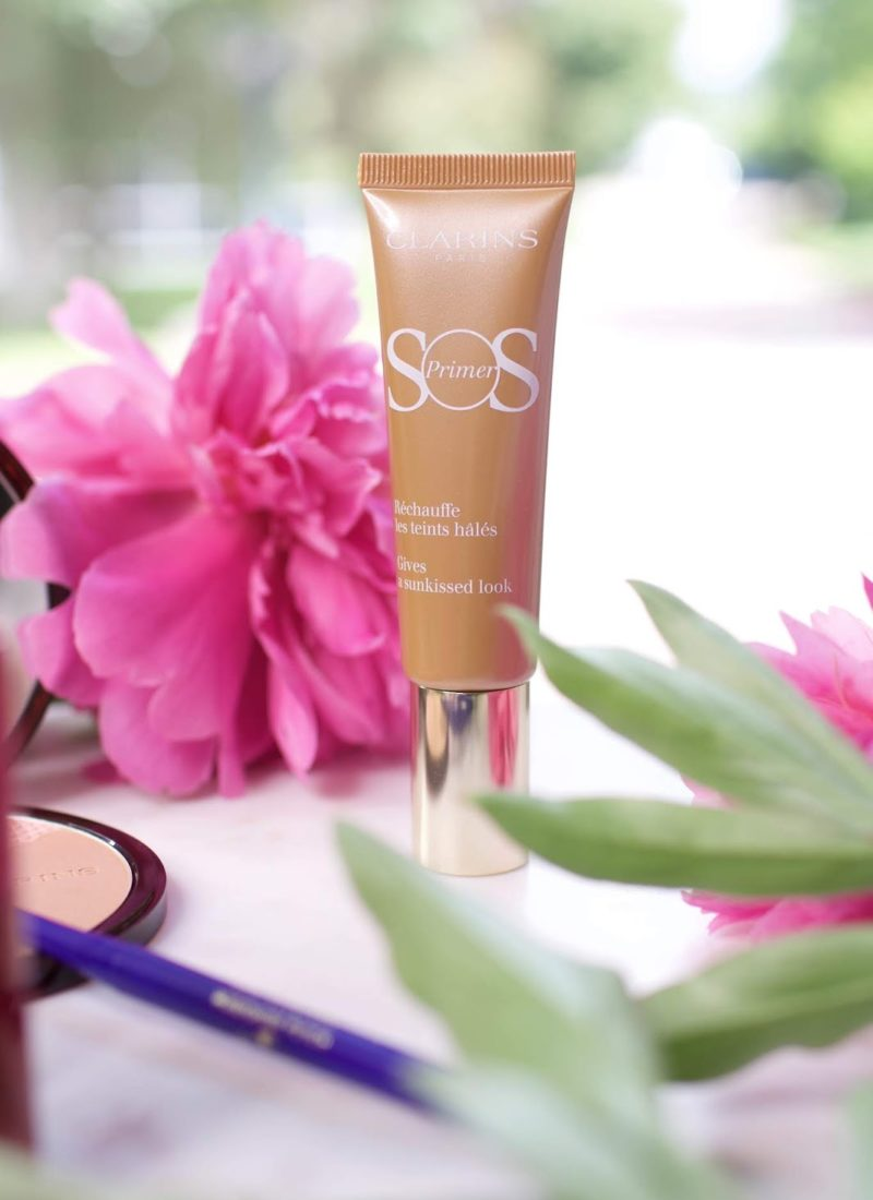The Clarins Sunkissed Summer Collection 2019