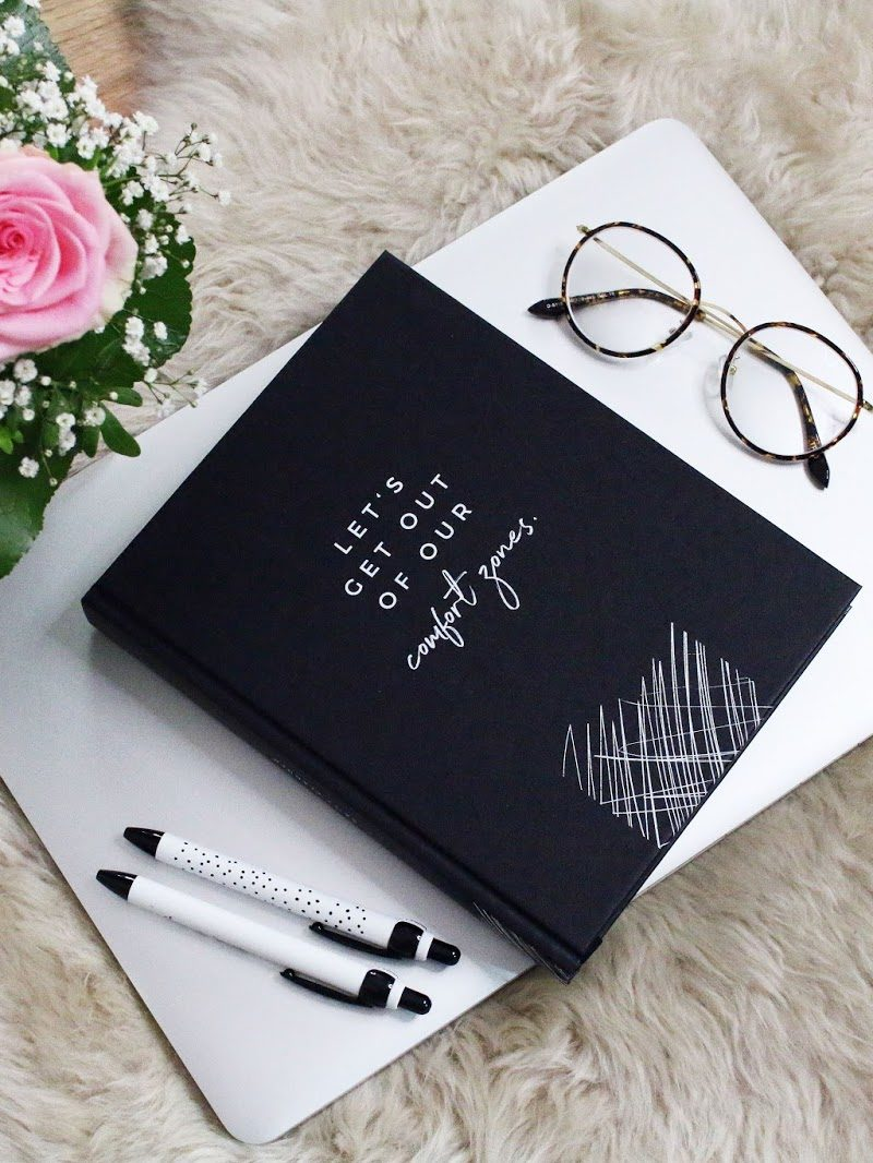 Where To Get The Best Stationery For Bloggers