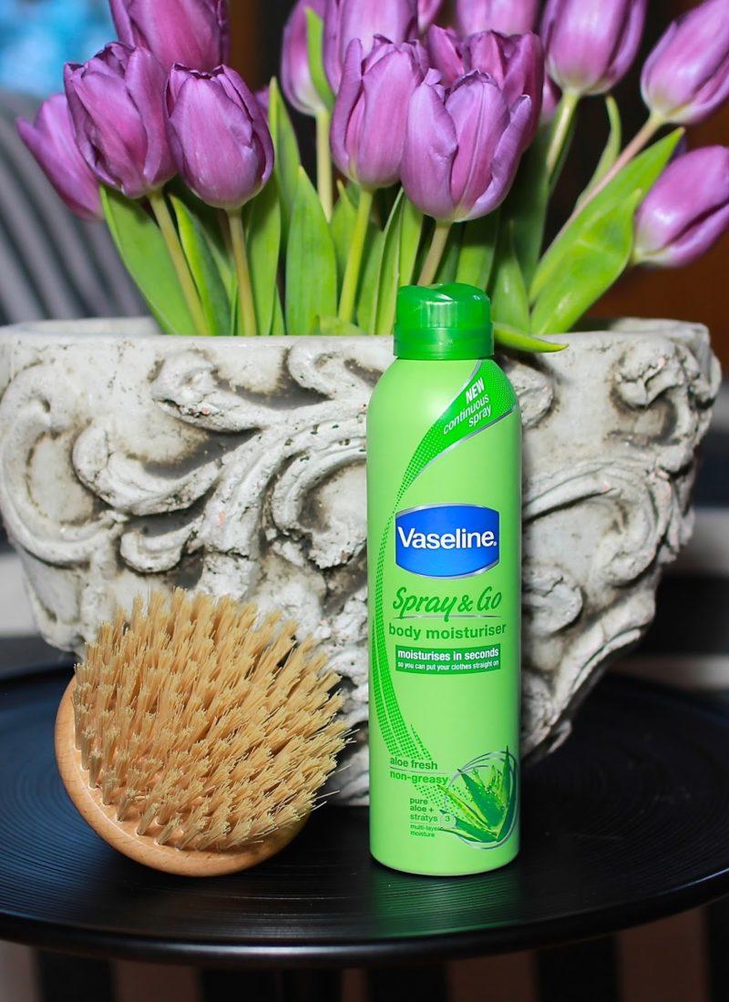Dry Brushing Your Skin?