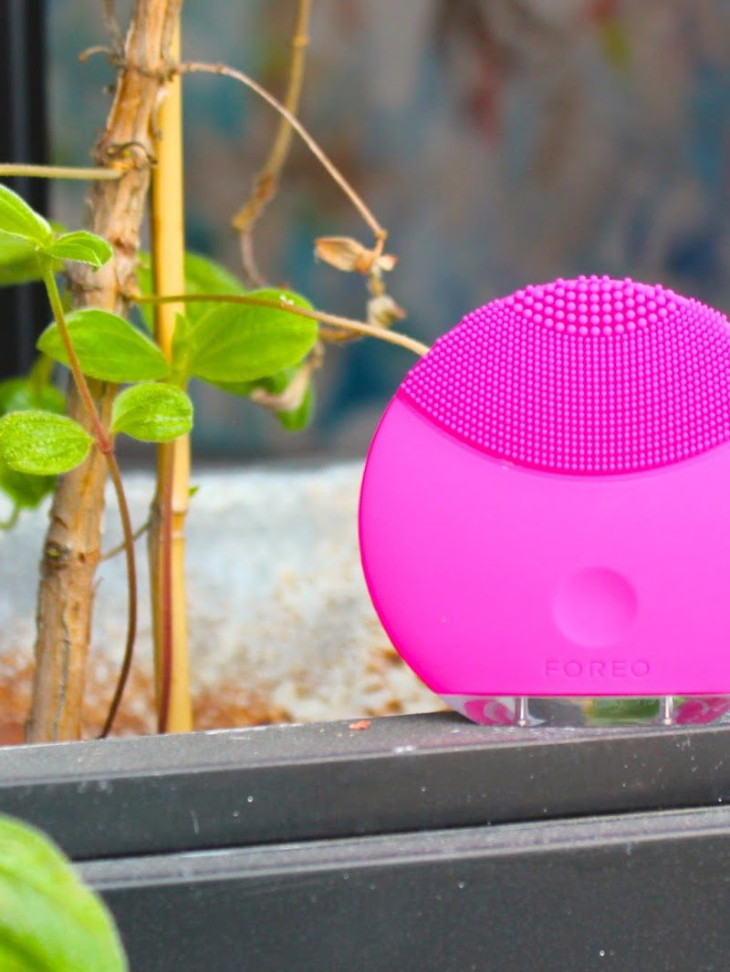 Review: Foreo Luna Mini