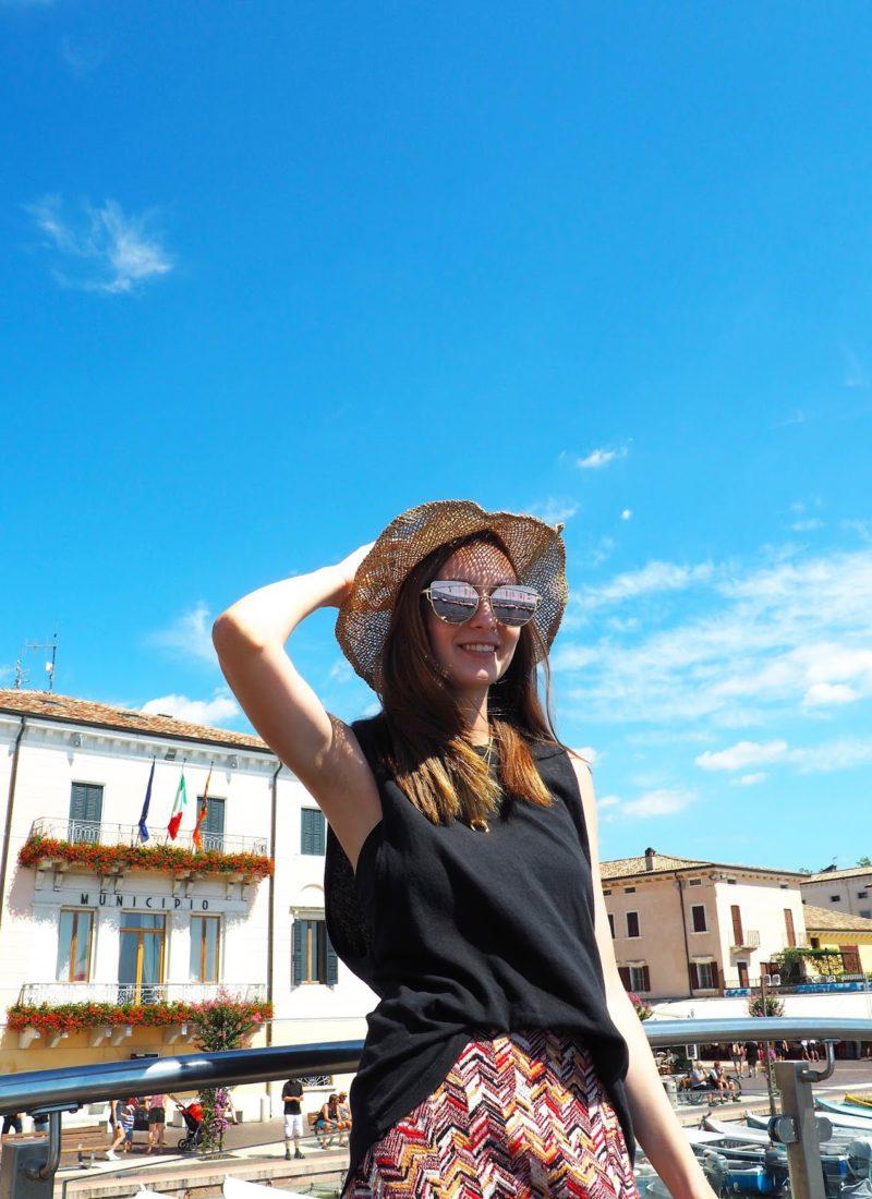 Italy: A Photo Diary