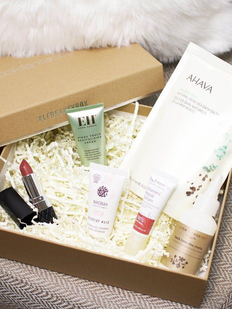 LookFantastic Beauty Box April 2019