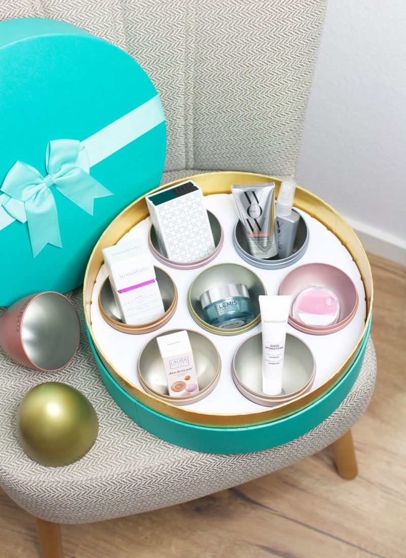 LookFantastic Beauty Egg Collection!