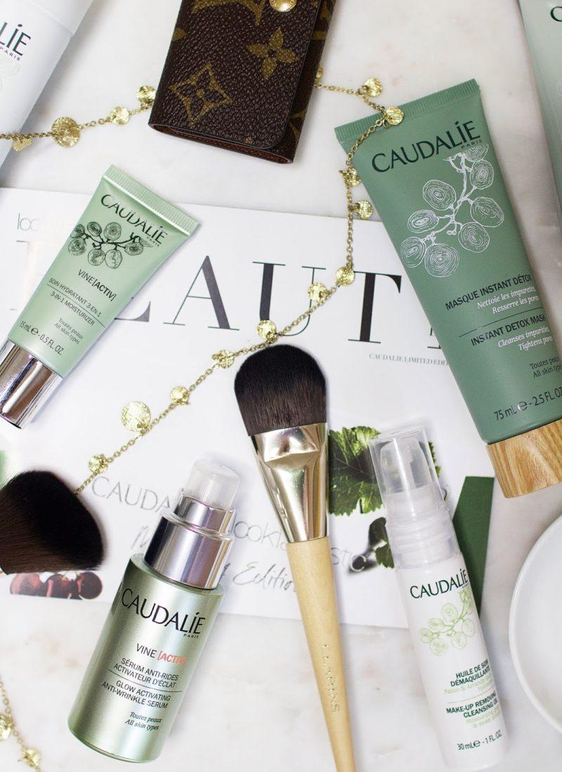 LookFantastic X Caudalie Mixology Beauty Box