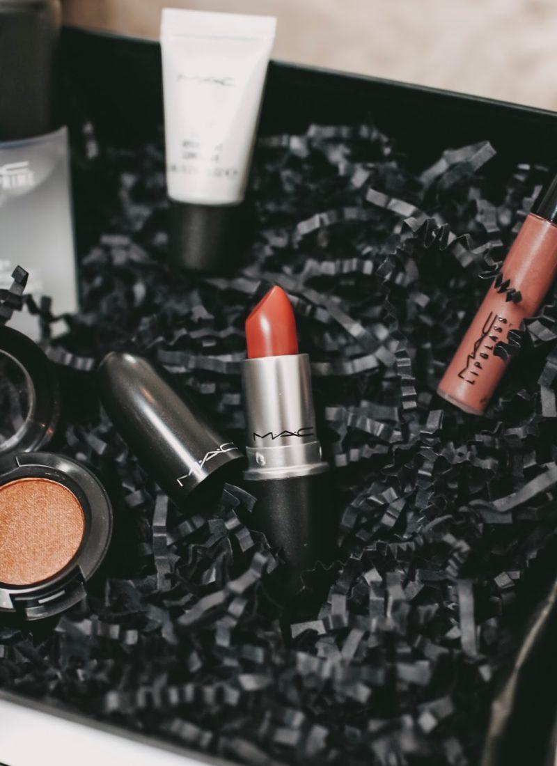 LookFantastic Beauty Box M·A·C Limited Edition