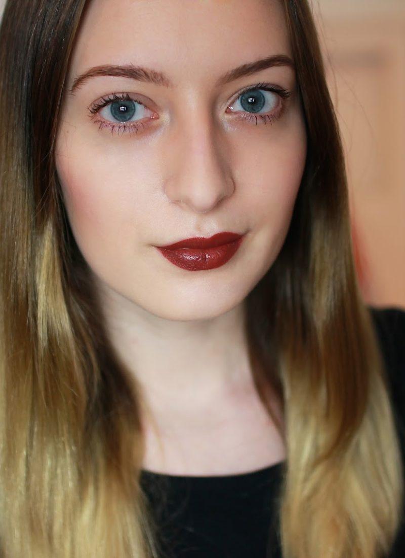 The Vampy Lip: MAC Viva Glam III