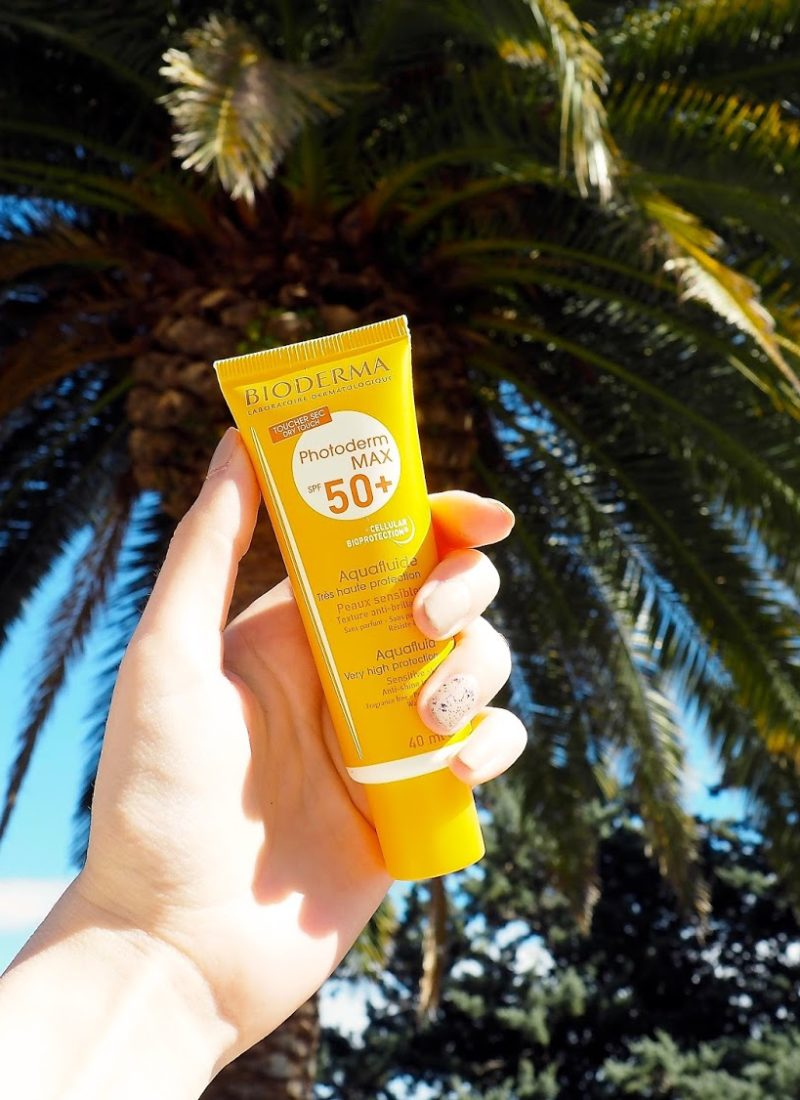 5 Ways to look after your Skin on Vacation