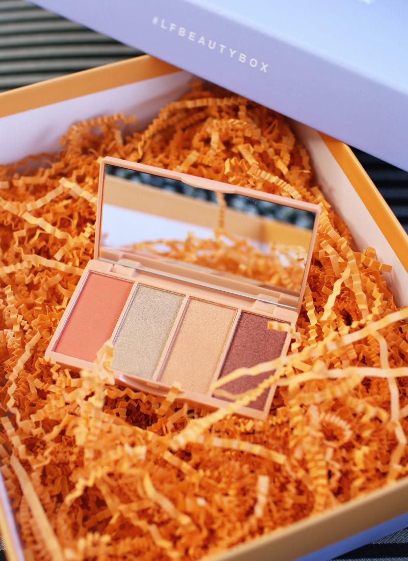 LookFantastic Beauty Box April 2020
