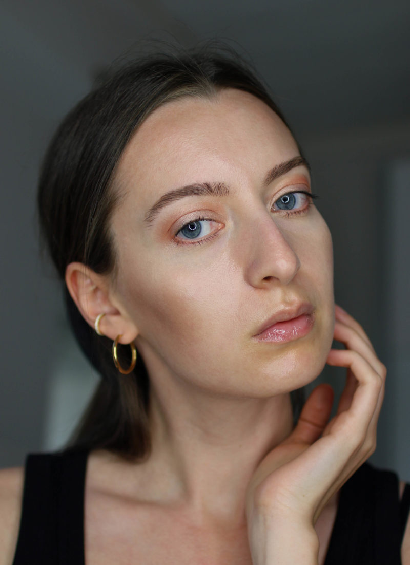 The Charlotte Tilbury Filmstar Makeover