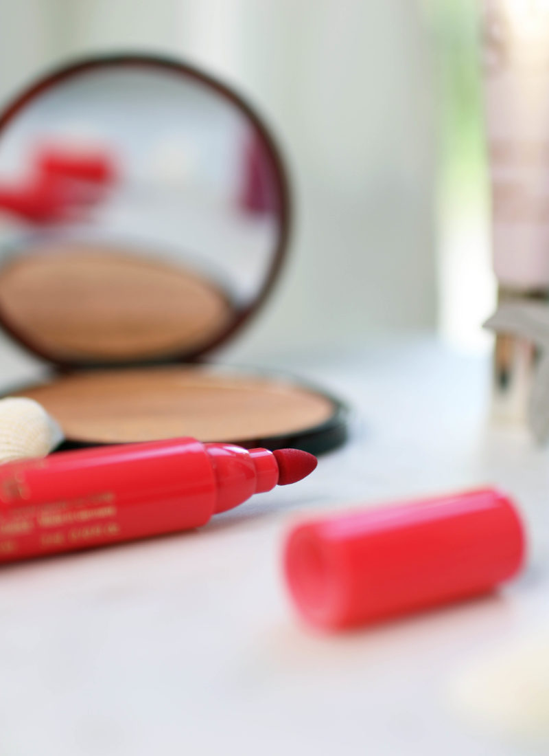 The Clarins Sunkissed Makeup Collection 2020