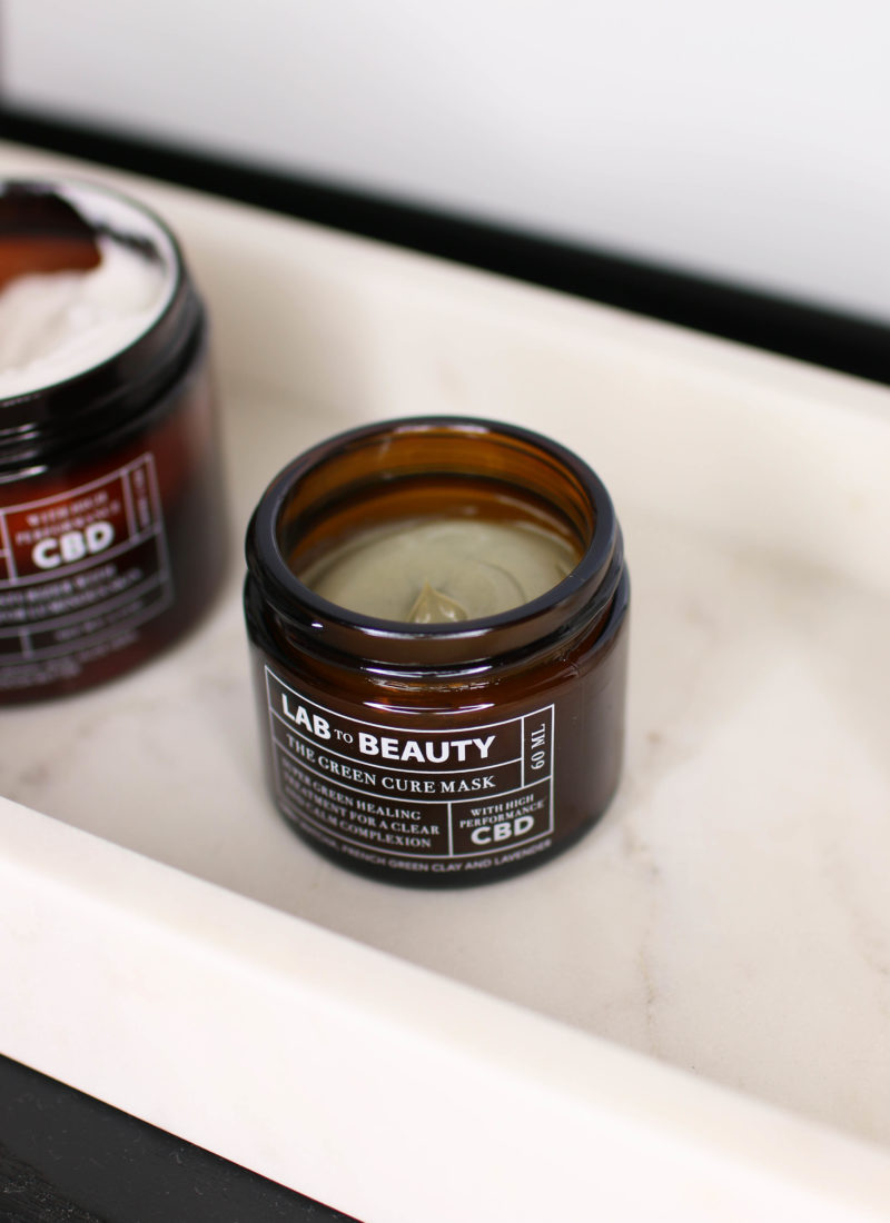 The Clean Beauty Movement