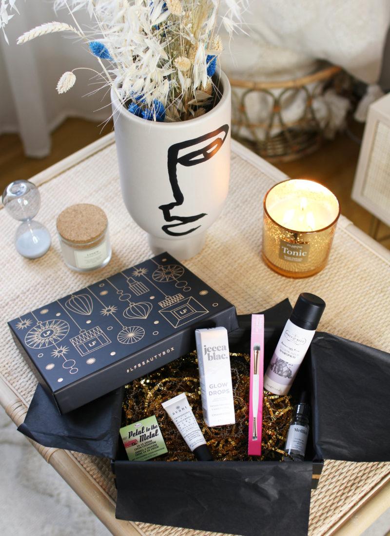 LookFantastic Beauty Box December 2020