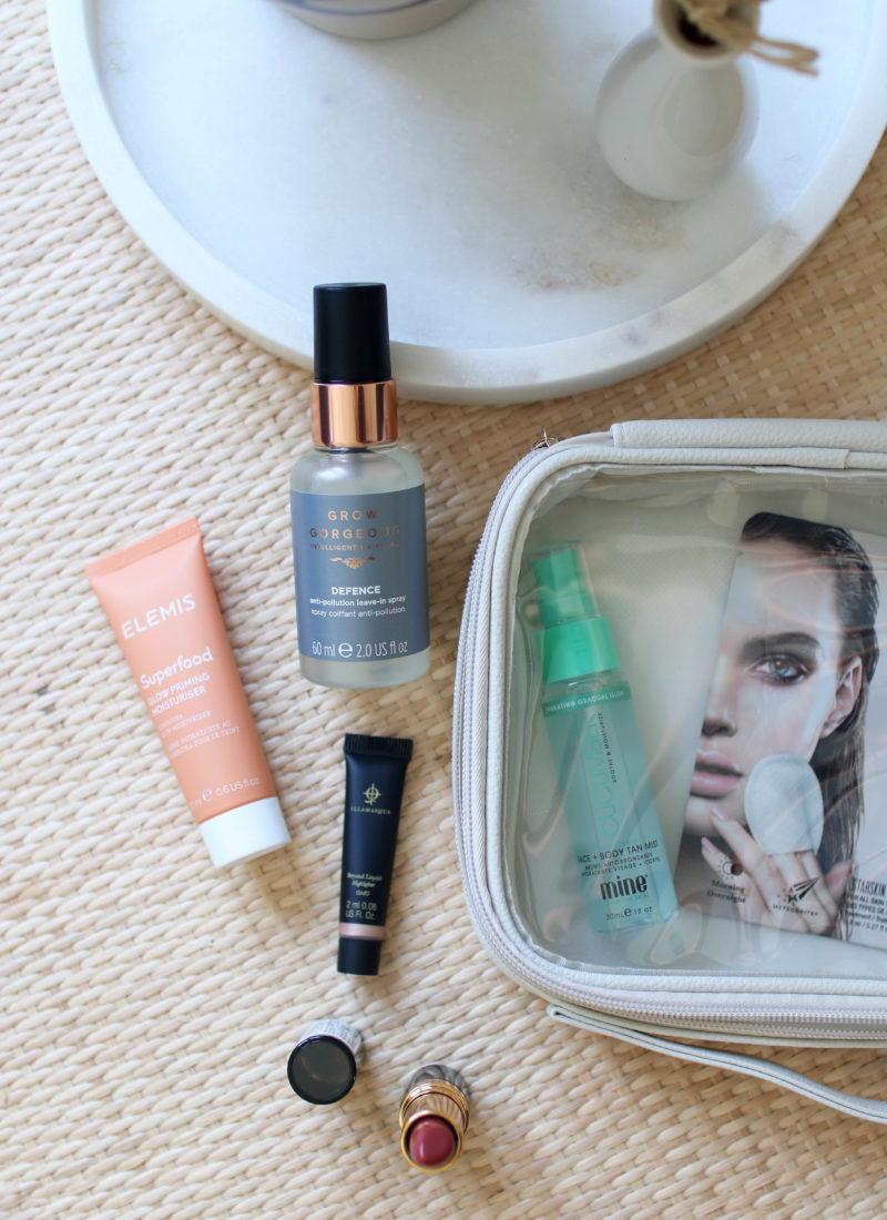 LookFantastic Beauty Box July 2021